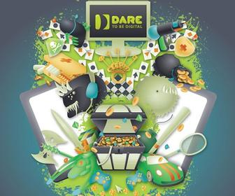 Dare to be Digital 2013 student game design competition – call for entries