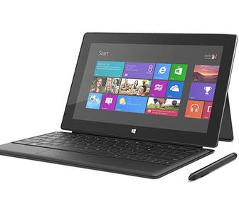 Microsoft Surface Pro launching in US on Feb 9, UK launch date unsure