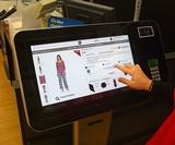 Tesco trials 'magic mirrors' and digital mannequins to entice shoppers