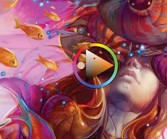 Corel Painter 12 gets Mac update