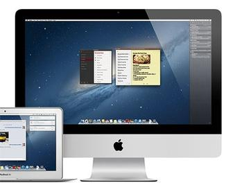 Opinion: Where Apple went wrong with Mountain Lion's interface design
