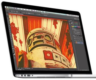 Apple upgrades both Retina and non-Retina MacBook Pro