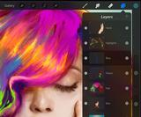 The 5 best apps for artists: draw, sketch & paint on your iPad