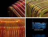 JL Design creates photorealistic CG glass installations for HBO idents