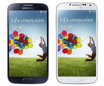 Inside the Samsung Galaxy S4's innovative digital design