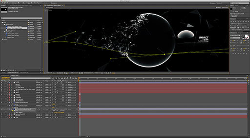 how to bring premiere to after effects