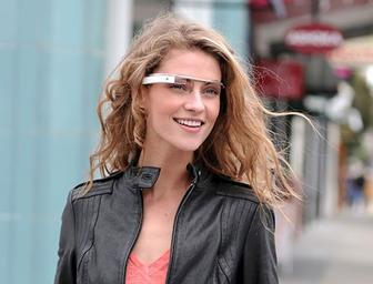 How Google Glass might allow you to control your world with your voice