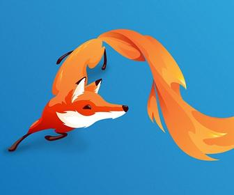 Firefox OS fox character designer details its creation