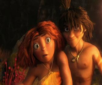 The Croods took 80 million hours to render says DreamWorks
