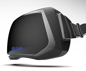 How virtual reality tech will change the future of games