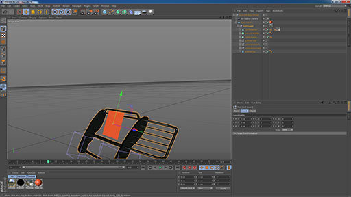 Ideas to Creations: After Effects CC to Come with FREE Cinema4D!