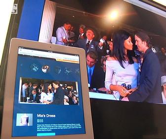 NAB 2013: Second-screen prototype syncs tablet content to what's on TV
