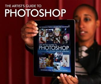 >> Learn Photoshop from your iPad with this brand new iPad app
