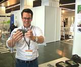 CHI 2013: Electricity zaps gamers' muscles to mimic force feedback