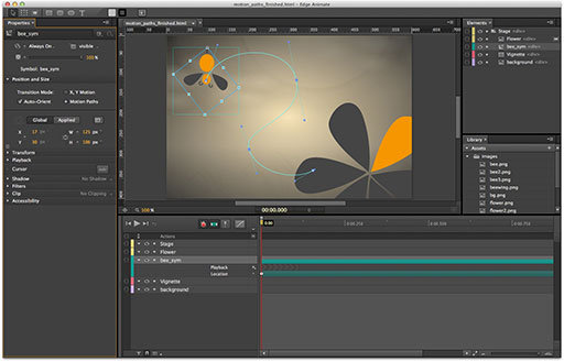 Dreamweaver cc flash pro cc preview news digital arts for Templates for dreamweaver cc