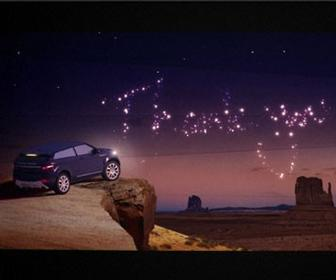 Trunk mixes stop motion and VFX for Land Rover's Facebook spot