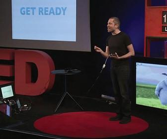 Interview: Aral Balkan on the importance of being a designer and rediscovering his atheism