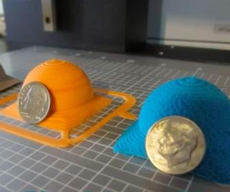 3D printer that uses Play-Doh becomes a reality