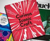 New book from Little White Lies' co-founders celebrates the best of magazine design
