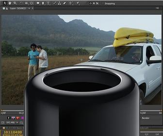 Will your creative software run on the Mac Pro 2013?