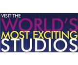 Creative world trip: Visit the most exciting studios from around the globe