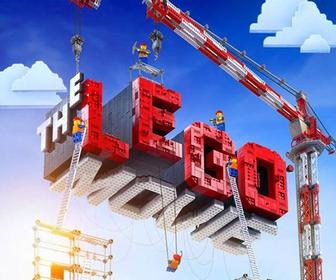 The Lego Movie is a real thing – watch the trailer
