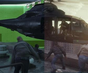World War Z's VFX supervisor on creating a completely new type of zombie film
