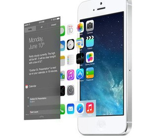 Inside the technology behind iOS 7's parallax effect