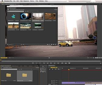 Adobe Anywhere for Premiere Pro CC and Prelude CC now available