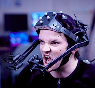 Vicon Cara: the future of facial motion capture