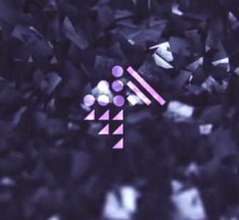 Designers turn sound into visuals for Echoic rebrand