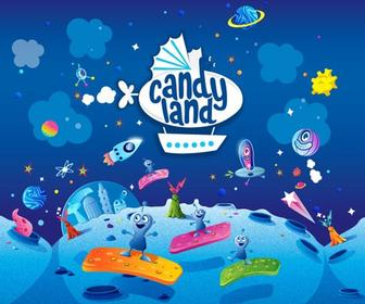 How illustrators helped redesign Wham Bars and Flumps as part of new Candyland brand