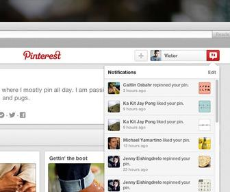 Ads come to Pinterest in the form of promoted pins