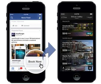 Inside Facebook's new app ads