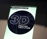 What 3D printing really offers artists and designers