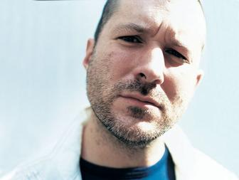 Apple's Jony Ive describes his