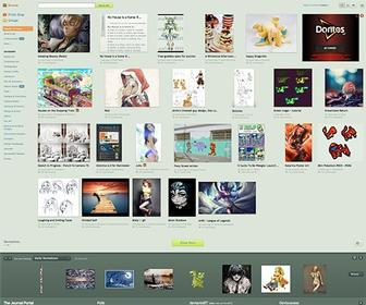 Will Autodesk buy deviantArt?