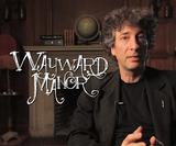 How Neil Gaiman's Wayward Manor computer game was designed in Lego