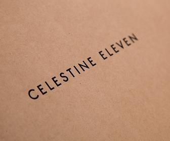 Construct builds an ethereal identity for new Shoreditch store Celestine Eleven