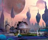 Rand Miller, the man who made Myst, shows off his new project: Obduction