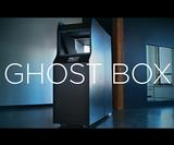 The Ghost Box lets customers digitally customise physically objects in store