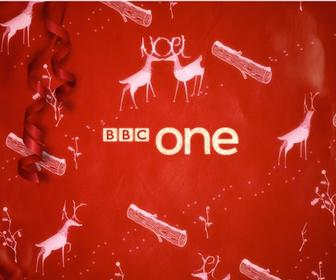 Piccadilly Curtains creates BBC One's charming Christmas idents