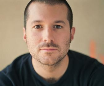 Design icon: Jony Ive