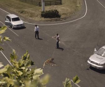 Shocking 'Small Mistakes' ad campaign sends powerful anti-speeding message