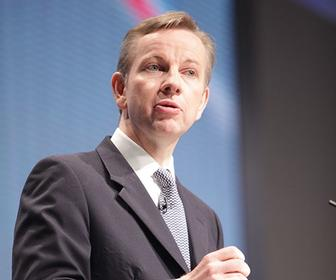 Michael Gove introduces new computing curriculum with MOOCs and 3D printers