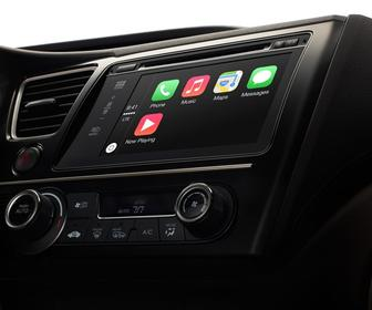 The real impact of CarPlay: It's the software, dummy