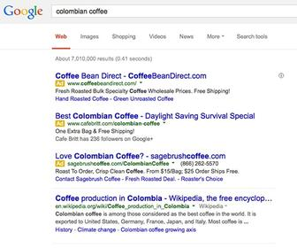 Google's search results redesign 'makes ads less obvious'