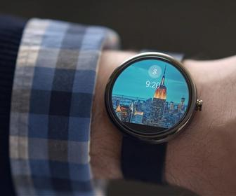 Google details Android Wear wearables platform behind smartwatches such as the LG G Watch
