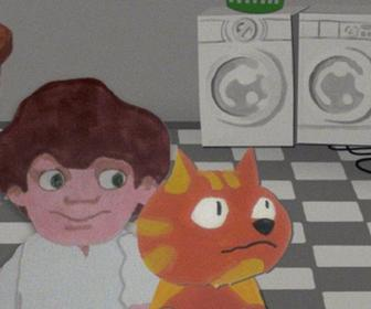 Watch David Walliams' terrible animated Charley Says film