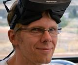 John Carmack: Oculus–Facebook deal was
